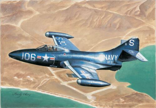Hobbyboss 87250-1:72 F6F-3 Panther Neu