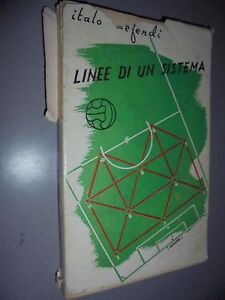 Linee-By-A-System-Italian-Defendi-Manual-By-Technical-Football-Home-1952