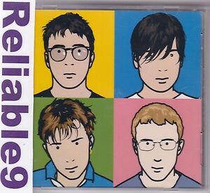 Blur-The-best-of-Limited-deluxe-2CD-28tracks-2000-EMI-Made-in-the-EU