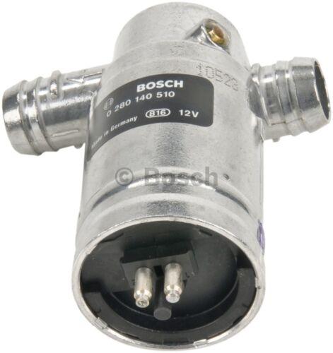 Bosch 0280140510 Idle Air Control Motor