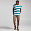 Timberland-Men-039-s-Short-Sleeve-Pique-Summer-100-Cotton-Polo-Shirt-A1KVN thumbnail 29