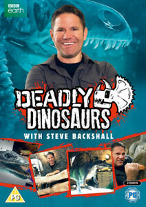 Deadly-Dinosaurs-With-Steve-Backshall-DVD-2018-Steve-Backshall-cert-PG-2