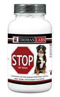 Stop For Dogs Stops Stool Eating (100 Tablets)