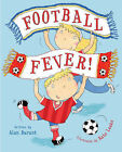 Football Fever by Alan Durant (Paperback, 2006)