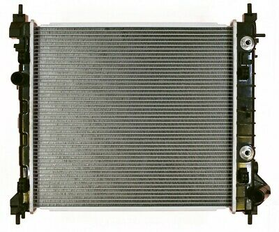 Radiator APDI 8012957 for sale online