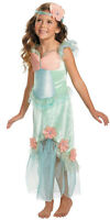 Mystical Mermaid Toddler Child Girls Costume Size 3t-4t
