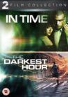 The Darkest Hour / In Time (DVD, 2013, 2-Disc Set)