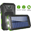 thumbnail 17 - 2021 Super 900000mAh 2 USB Portable fast Charger Solar Power Bank for Cell Phone