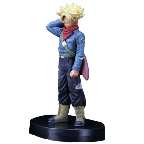 2020 Dragon Ball Z Super Saiyan Goku Son Boxed Action Figure Model Toy Gift