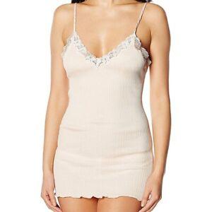 Triumph Damen Unterhemd Light Essentials Rich Lace Shirt 01NEU