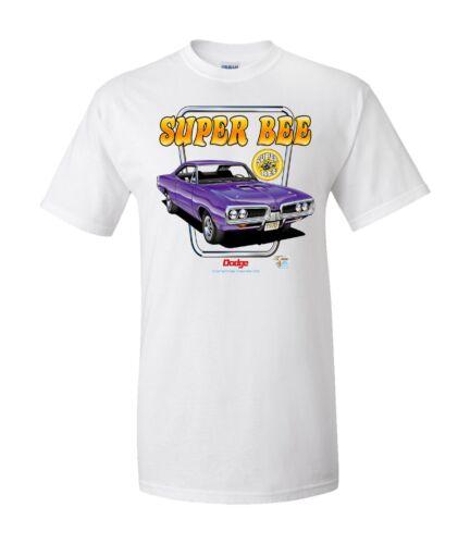 Dodge 1970 Super Bee//Mopar Mens T shirt