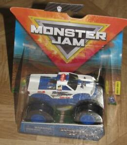 Hot-Wheels-Monster-Jam-Raizin-Kane-Creaciones-Kane-Camion-Conductor-Nuevo