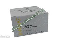 Shahnaz Husain Oxygen Skin Cream Face Neck US