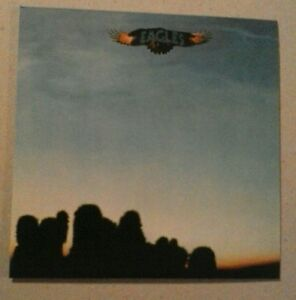 Eagles  Eagles CD Brand New Not Sealed - <span itemprop='availableAtOrFrom'>harwich, Essex, United Kingdom</span> - Eagles  Eagles CD Brand New Not Sealed - harwich, Essex, United Kingdom