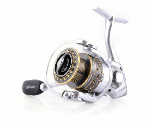 Pflueger Supreme SP40X Spinning Reel NEW + Warranty - 2015 Model