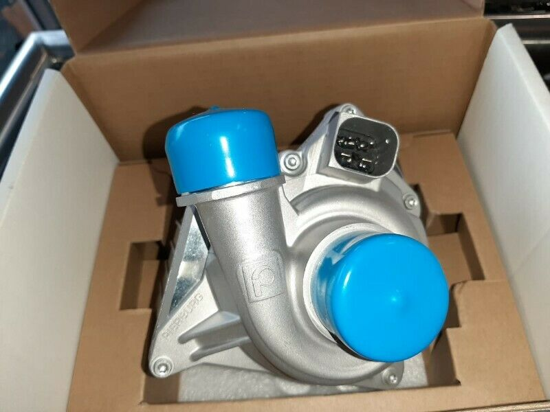 BMW N54/N55 NEW WATER PUMP AVAILABLE!