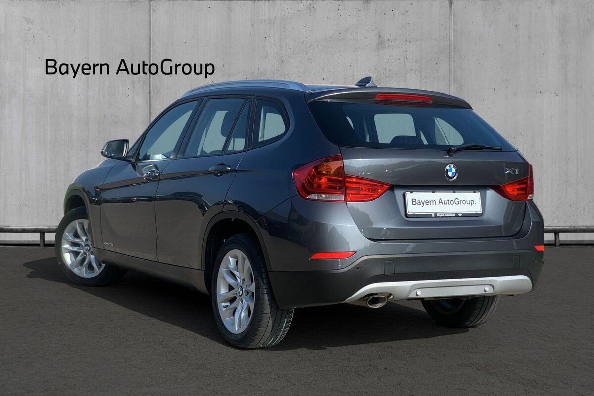 BMW X1 xDrive20d aut.