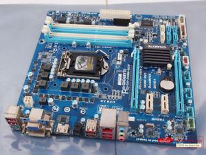 Gigabyte GA-Z68M-D2H Smart6 Windows 7 64-BIT