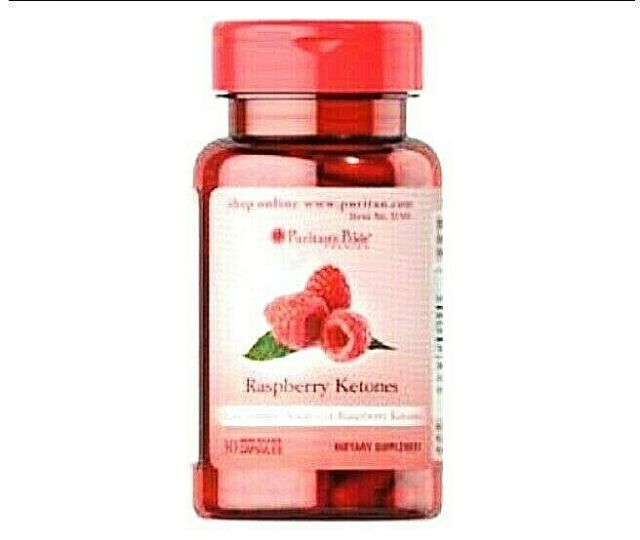 Cvs Pharmacy Raspberry Ketones 100 Mg 60 Capsules Concentrated