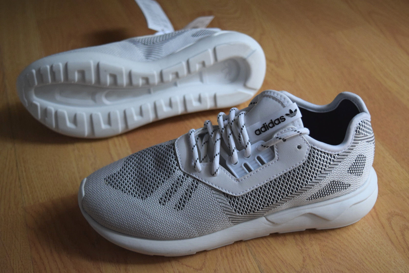 ADIDAS Tubular RUNNER Weave 41 46,5 s79414 Shadow viral radiale ZX Yeezy Flux PK