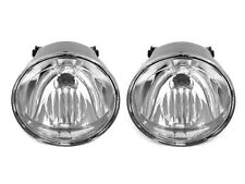 DEPO 1997-2003 Pontiac Grand Prix Replacement Fog Light Lamp Set Left + Right