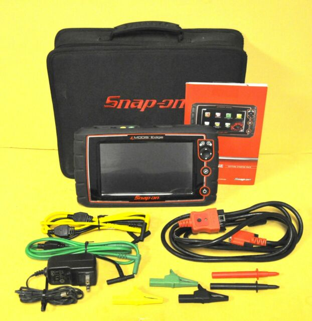 Snap on modis update software