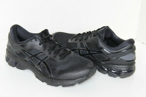 Asics-Men-039-s-Gel-Kayano-26-Running-Shoe-US-10-M-Black-1011A541-002