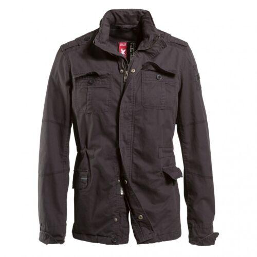 Jacke Winterjacke Herren Men Xxl Jacket Surplus Bis Delta Feldjacke Britannia S OxqUU5F