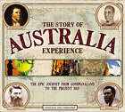 The Story of Australia by Vanessa Collingridge (Hardback, 2008)