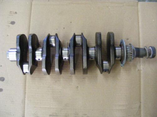 Yamaha F 115 HP 4 Stroke Crankshaft 68V-11411-00-00 Outboard Engine