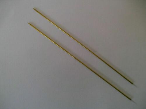 Verschiedene Packungen Hochseeangeln Köder Nadeln 15cm//30cm Ragworm//Lugworm