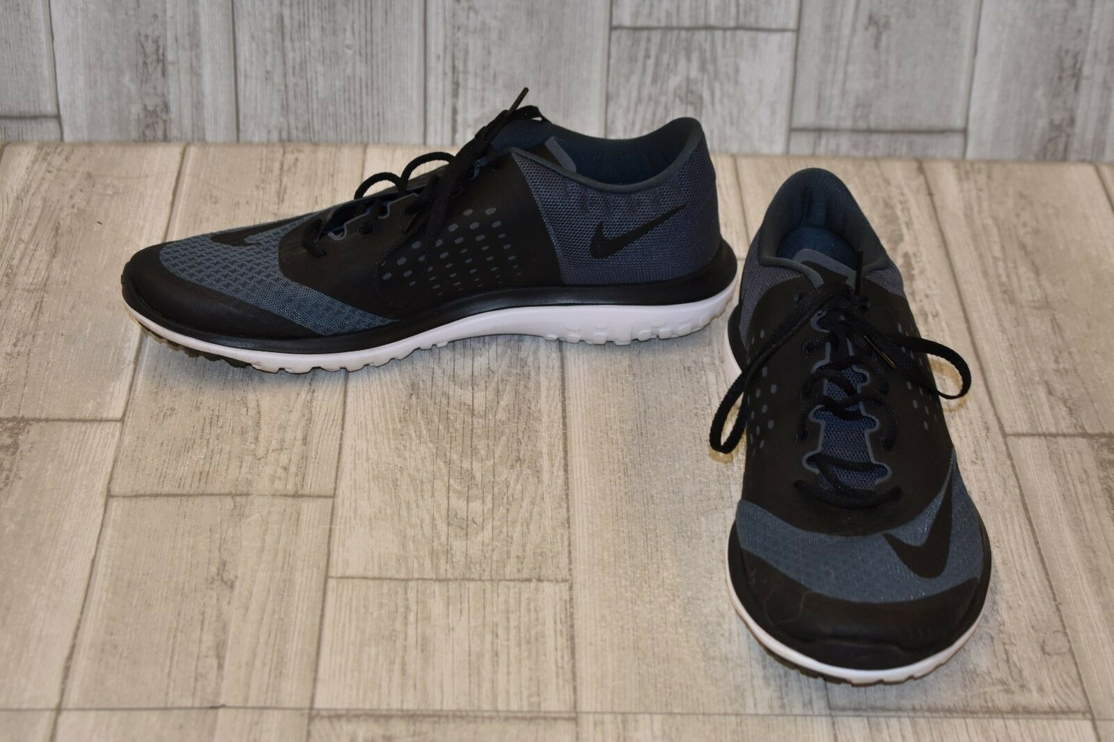 Nike FS Lite Run 2 Lightweight Running Shoes, Men's Comfortable New shoes for men and women, limited time discount