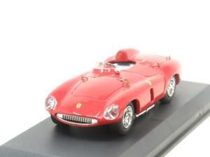 Mejores-modelos-diecast-9044-Ferrari-750-Monza-Prova-Rojo-1-43-ESCALA-en-Caja