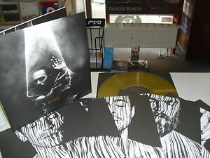 EDITORS-In-Dream-180g-GOLD-LP-Vinyl-Neu-DLC