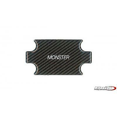 Protective adhesive shank anti stripes with keys compatible with DUCATI MONSTER