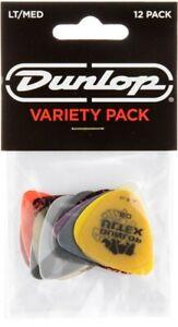 Jim-Dunlop-Light-Medium-Variety-Plectrum-12-Pack-JD-PVP-101
