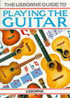 Playing the Guitar by Charlie Spencer (Paperback, 1989)
