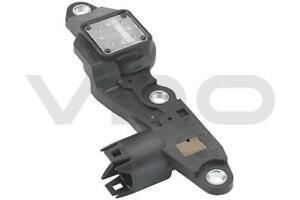 Amical Eccentric Shaft Sensor Bmw 1, 3, X1, X3, Z4-original Vdo-afficher Le Titre D'origine Douceur AgréAble