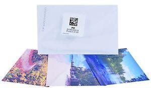 HP-Advanced-Glossy-Photo-Paper-50-sheets-250gsm-10x15-6x4-Printer-Original-NEW