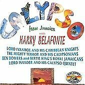 Harry Belafonte : Calypso from Jamaica CD Cheap, Fast & Free Shipping, Save £s