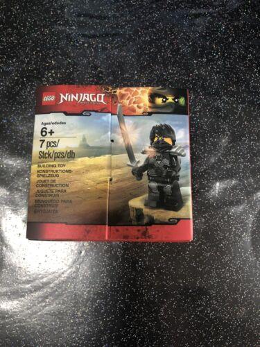 NEUF LEGO NINJAGO Stone Armor Cole figurine Set 5004393 boîte scellée