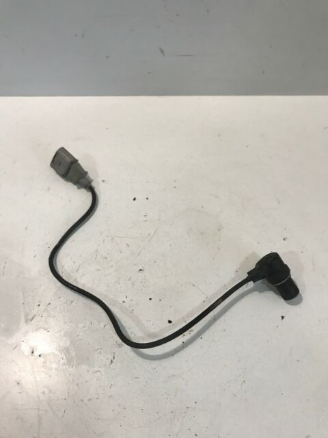 Audi A6 Crankshaft Wiring | Wiring Diagram