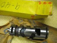Suzuki Ts90/ts100 Shift Cam Drum