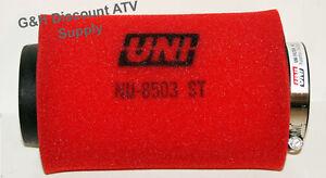 NU-8503ST Uni-Filter Air Filter Polaris Sportsman 335 4x4 1998 1999 2000