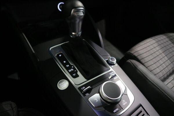 Audi A3 40 TFSi e Sportback S-tr. - billede 5