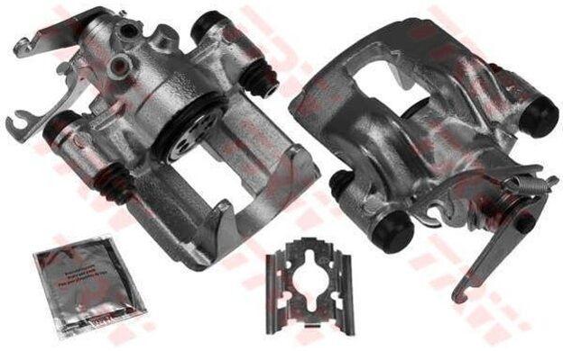 TRW Pinza de freno 52mm IVECO DAILY PORSCHE CAYENNE DACIA SANDERO BHS790E