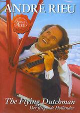 André Rieu : The Flying Dutchman / Der fliegende Holländer (DVD)