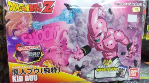 Lot de 3 maquettes Bandai Figure rise Standard Dragon Ball Z Import Japon NEUVES