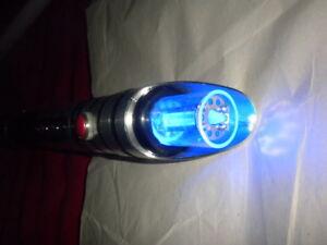 blue obi wan rey lightsaber crystal chamber blade plug ultrasabers