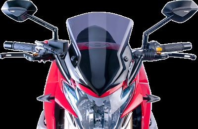 PUIG SPORT Naked New Generation Windscreen Suzuki / GSX